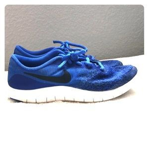 Nike Flex Contact Boys Sneakers